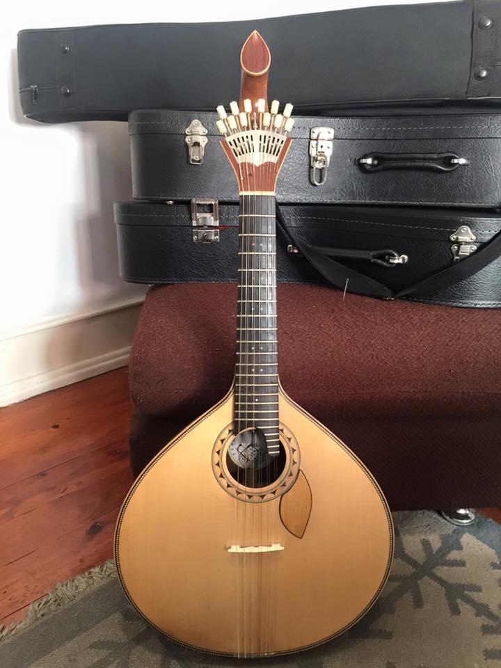 guitarra_portuguesa Aluguer de Instrumentos