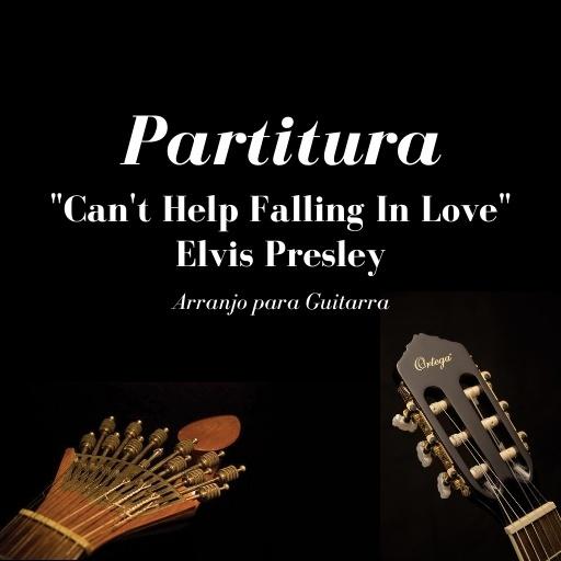Can´t Help Falling In Love - Elvis Presley
