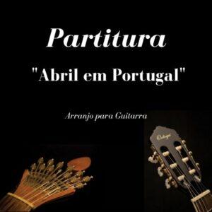 """""""Abril em Portugal"""""""